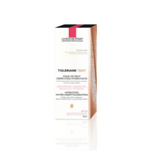 LRP Toleriane Teint Water Cream Nijansa 02 (Light beige) 30ml