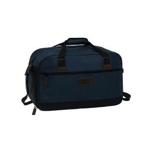 PEPE JEANS worn 73 blue putna torba 62.935.51