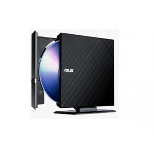 ASUS eksterni uredjaj SDRW-08D2S-U LITE USB DVDRW retail crni