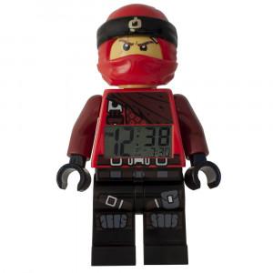 LEGO stoni sat i budilnik: Kaj
