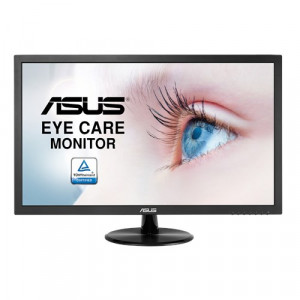"ASUS monitor LCD 21.5"" VP228DE Full HD VGA"