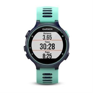 GARMIN sportski GPS sat za triatlon Forerunner 735XT HRM Blu