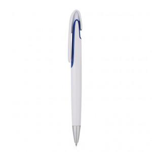 SPARK hemijska olovka Bela/Plava