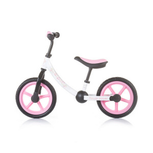CHIPOLINO Balance bike casper flower power 710014