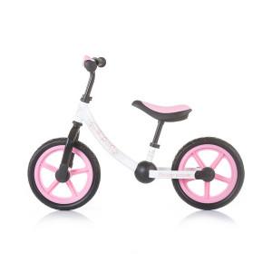 CHIPOLINO Balance bike casper flower power 710014