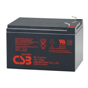 CSB baterija GP12120F2