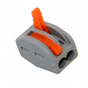 COMMEL kablovske dvostruke spojnice C365-451