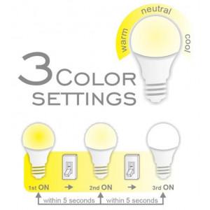 COMMEL LED sijalica E27 11W (75W) C305-162