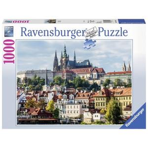 RAVENSBURGER Ravensburger puzzle (slagalice) - Praški zamak RA19741