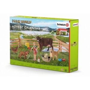SCHLEICH dečije igračke farma set 97335