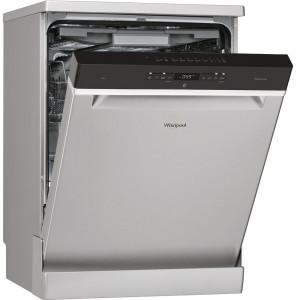 WHIRLPOOL mašina za pranje sudova WFC 3C22 P X