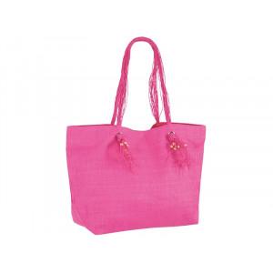 PULSE torba za plažu Waikiki Pink 121121