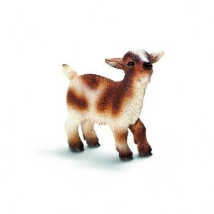 SCHLEICH patuljasta koza mladunče