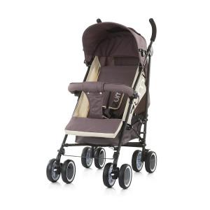 Chipolino Kolica za bebe Zumi frappe 710202