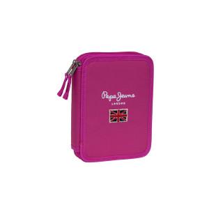 PEPE JEANS original pepe pink pernica 60.192.51