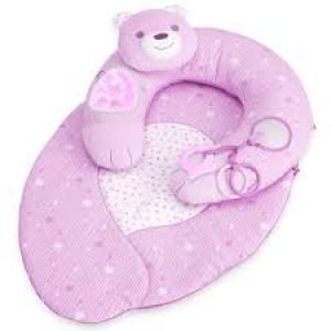 Chicco Nest podloga za bebu roze A034091