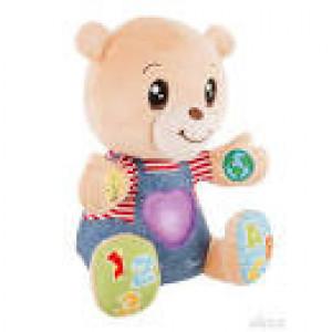 Chicco igračka emotivni meda Teddy A017212