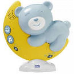 Chicco muzički projektor Next2Moon plavi A037080