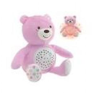Chicco igračka projektor meda (fd) - roze A017115