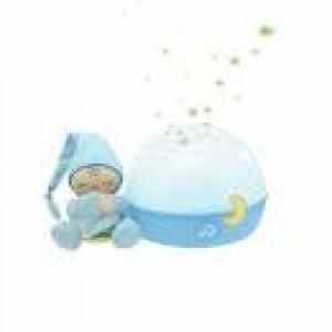 Chicco muzički projektor Uspavane zvezde (fd)-plav A016549