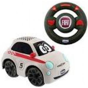 Chicco igračka RC automobil Fiat 500 A017638