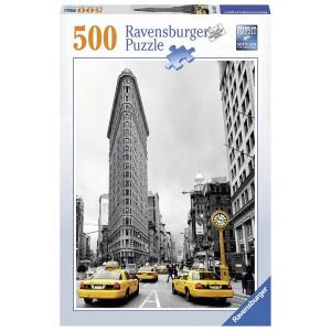 RAVENSBURGER puzzle (slagalice) - Njujork RA14487