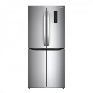 VOX Side by side frižider FD458IXE