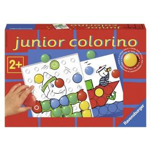 RAVENSBURGER društvena igra - junior colorino RA24602