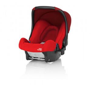 Britax Romer a-s Baby safe 0+ (0-13kg) red A022140