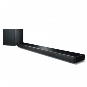 YAMAHA soundbar YSP-2700 Black