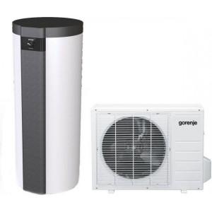 GORENJE toplotna pumpa TC 301 SGNT 10050400