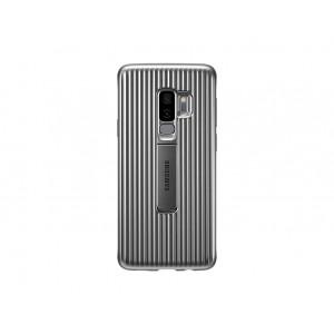 SAMSUNG zaštitna maska Galaxy S9+ srebrna EF-RG965-CSE