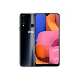Samsung Galaxy A20s DS Black SM-A207FZKDEUF