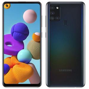 Samsung Galaxy A21s 3/32GB DS Black SM-A217FZKNEUF
