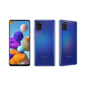 Samsung Galaxy A21s 3/32GB DS Blue SM-A217FZBNEUF