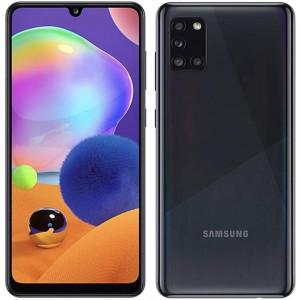 Samsung Galaxy A31 DS Black SM-A315GZKUEUF