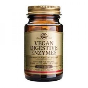 Solgar Probavni enzimi