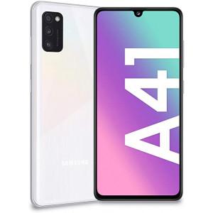 Samsung Galaxy A41 DS White SM-A415FZWDEUF