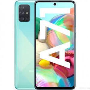 Samsung Galaxy A71 DS Blue SM-A715FZBUSEE
