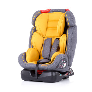 Chipolino auto sedište Orbit yellow 710340