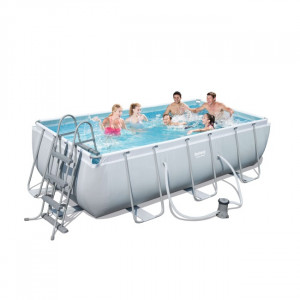 BESTWAY porodični bazen Capri 404x201x100cm FFA 678