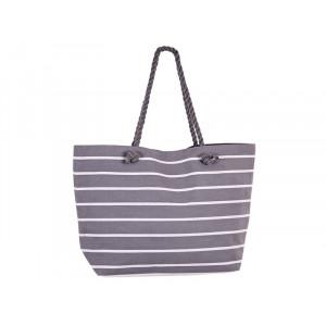 PULSE torba za plažu Tenerife Gray 121124