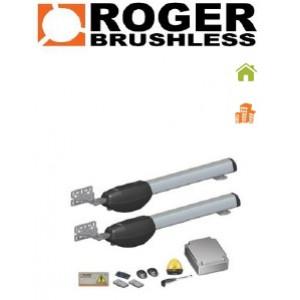 ROGER TEHNOLOGY komplet motora za krilne kapije BE20/210 4097