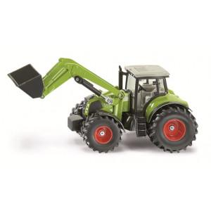 SIKU traktor claas axion 850 1979