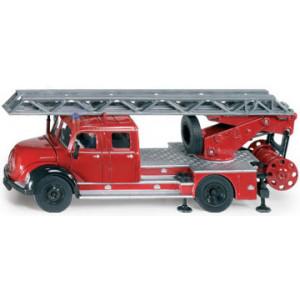 SIKU vatrogasno vozilo magirus 4114