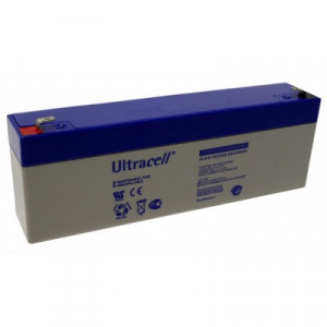 ULTRACELL Akumulator 2,6Ah/12V 3774