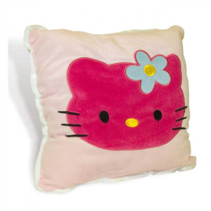 HELLO KITTY pliš jastuče 7566