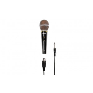HAMA mikrofon DM-60, 70+/-3dB 600 Ohm 46060
