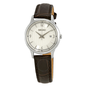 SEIKO Classic ženski ručni sat SXDG95P1