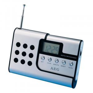 AEG Radio tranzistor DRR 4107